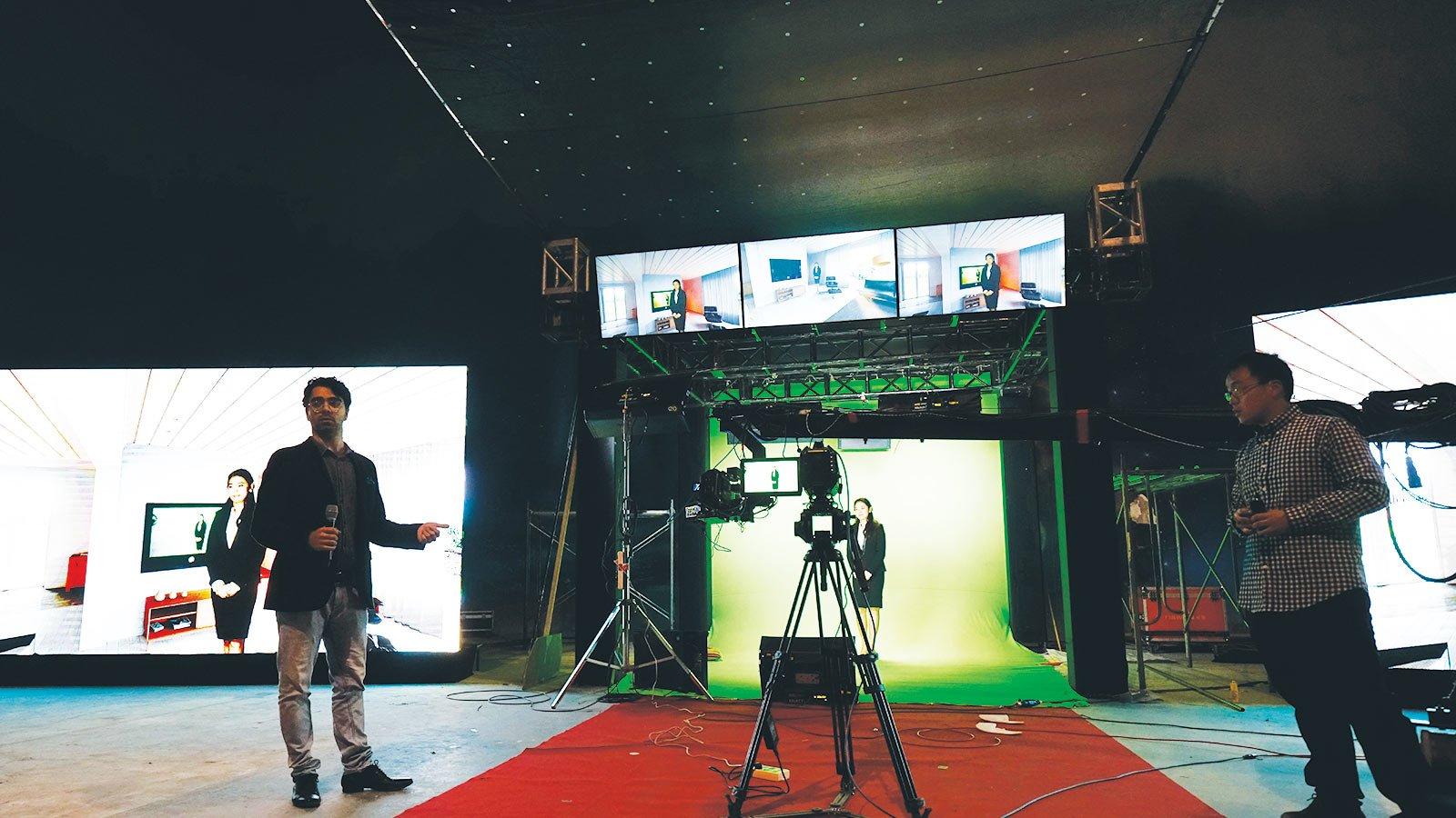 high end virtual technology seminar