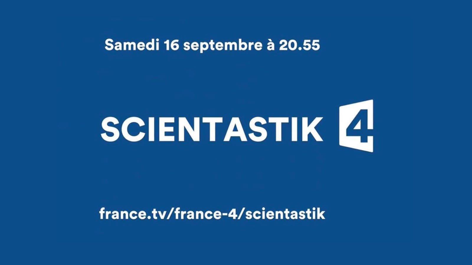 scientastik 4 use reality virtual studio