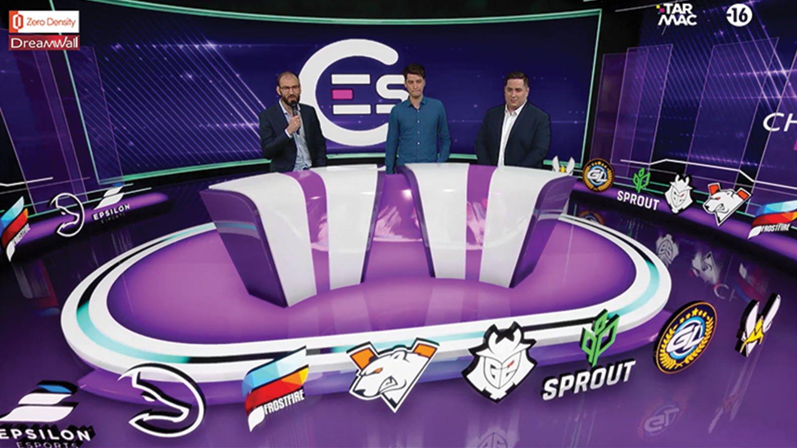 charleroi esports zero density