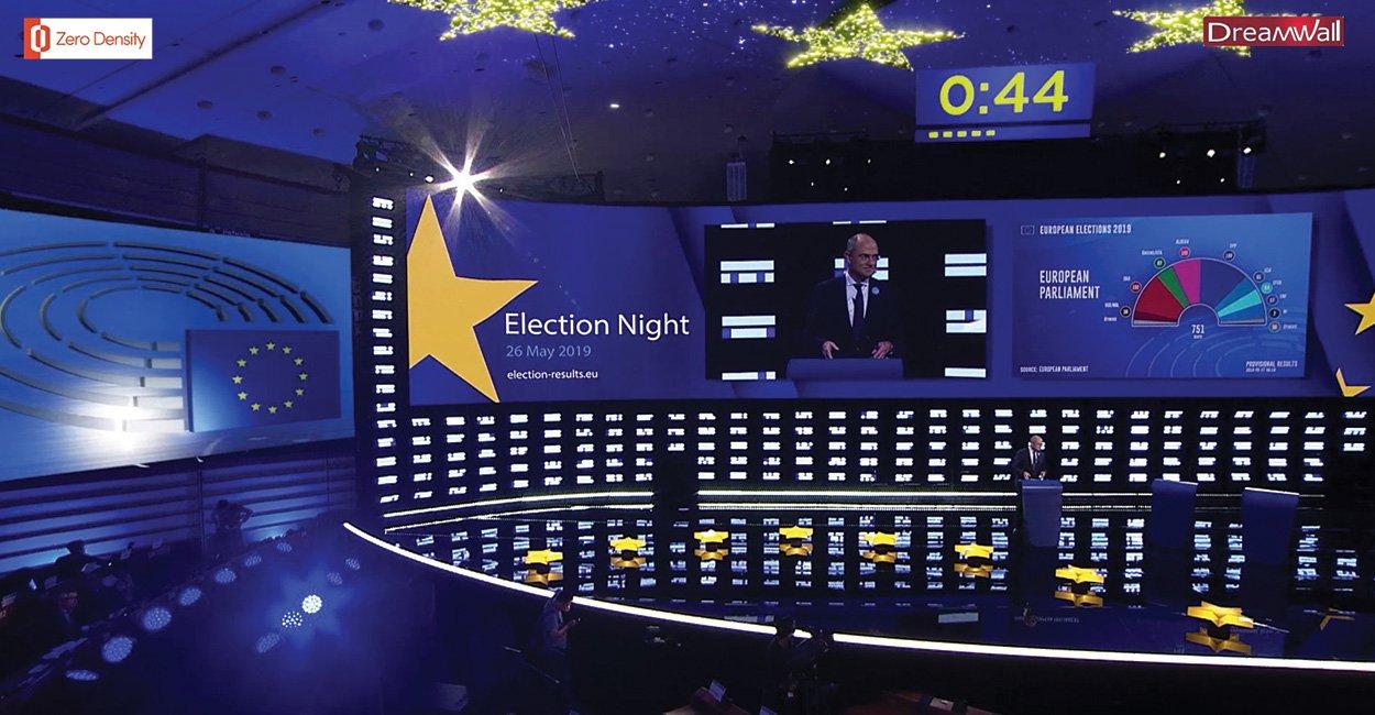 eu parliament elections zero density