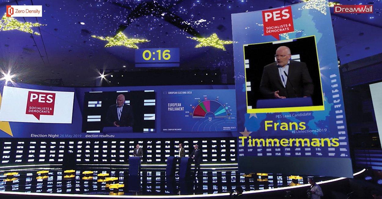 eu parliament elections