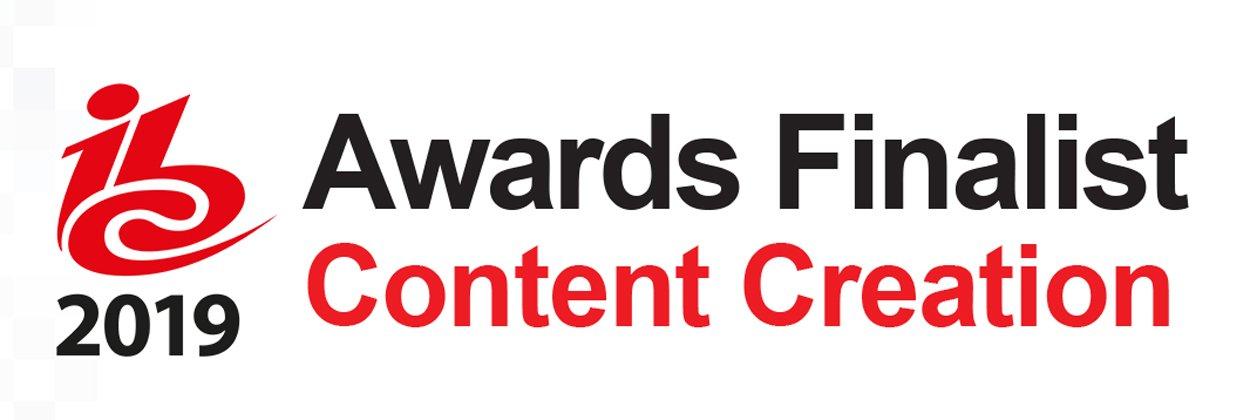 ibc 2019 awards finalist zero density