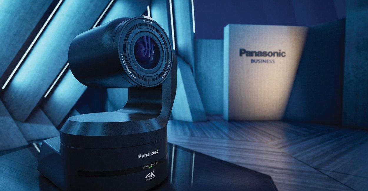 panasonic business reality virtual studio