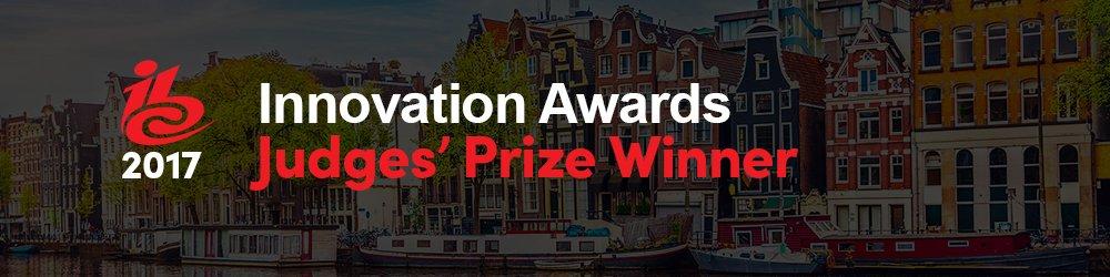 ibc 2017 innovation awards