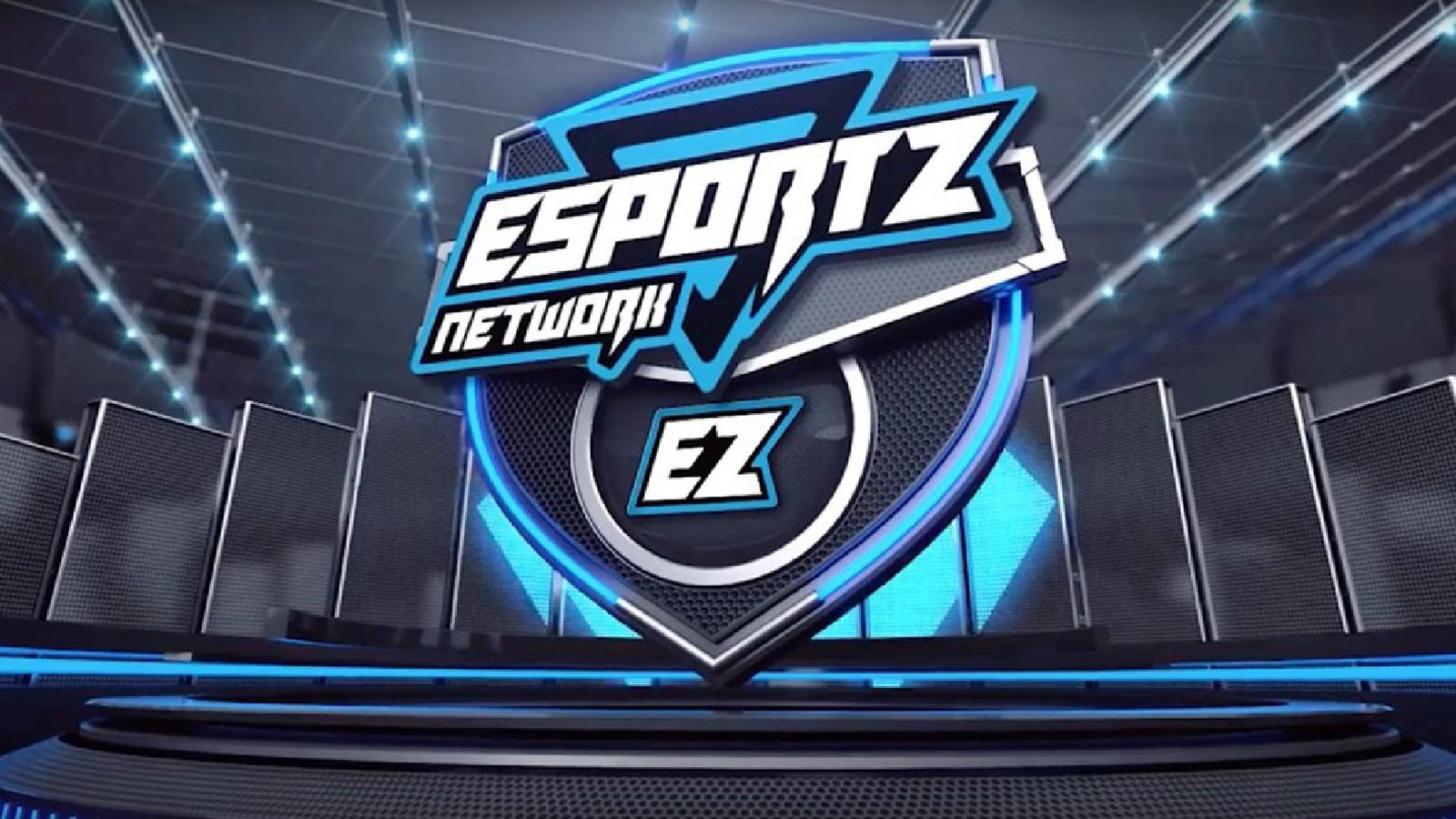 Esportz Entertainment virtual studio news