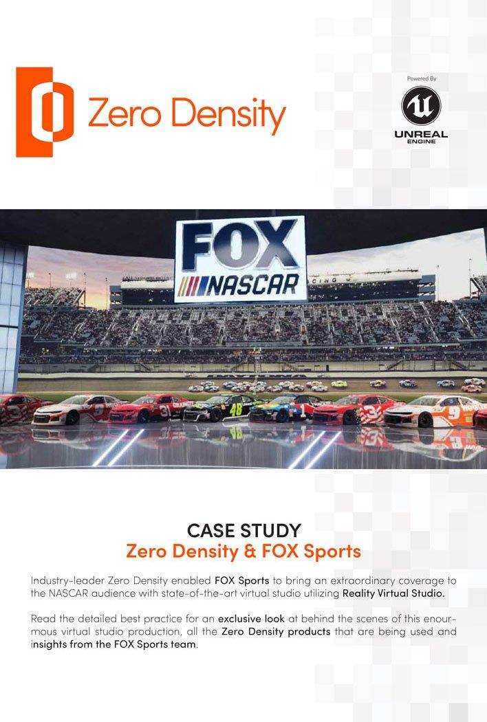 Best Practice FOX Sports