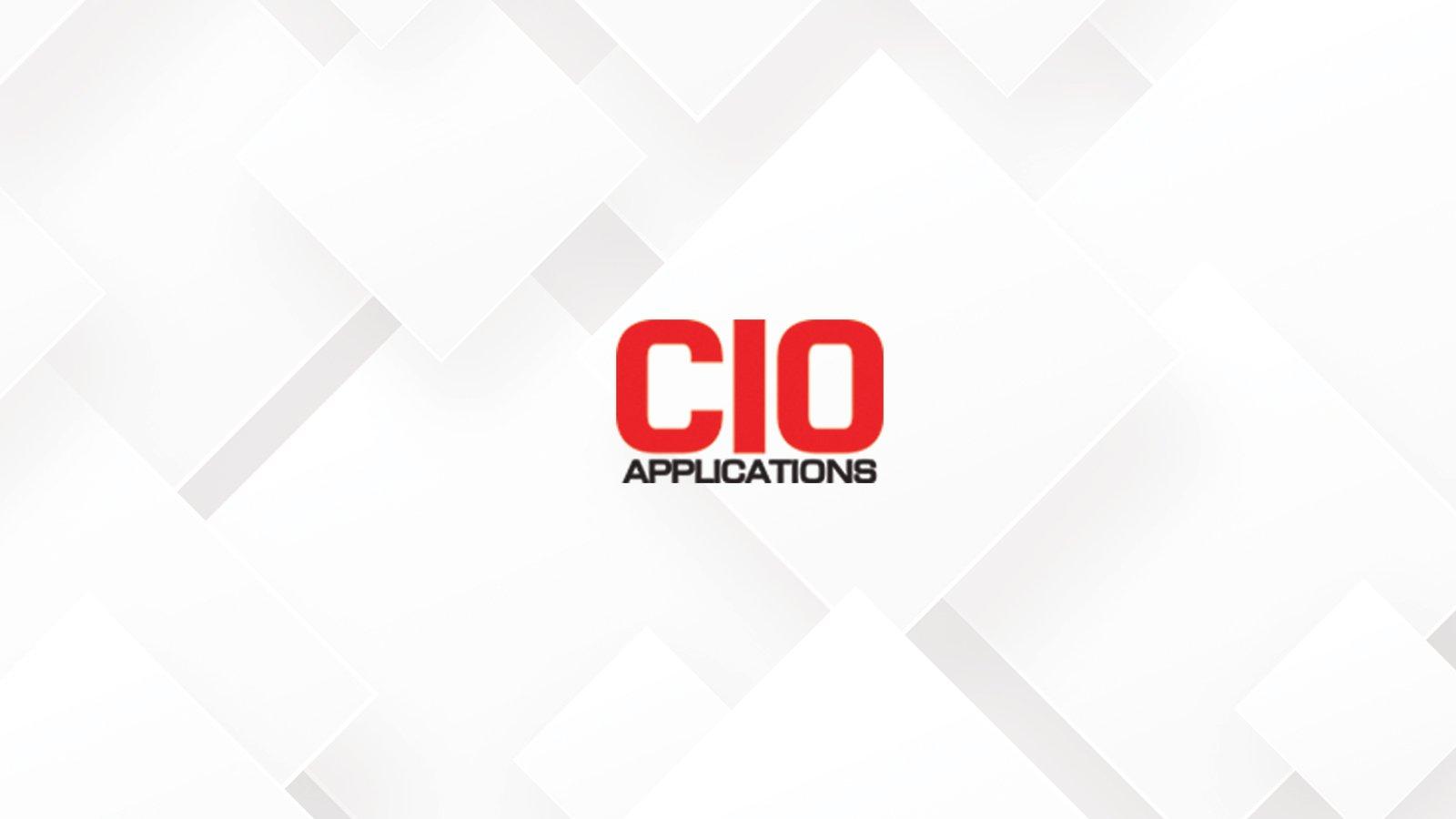 cio applications zero density