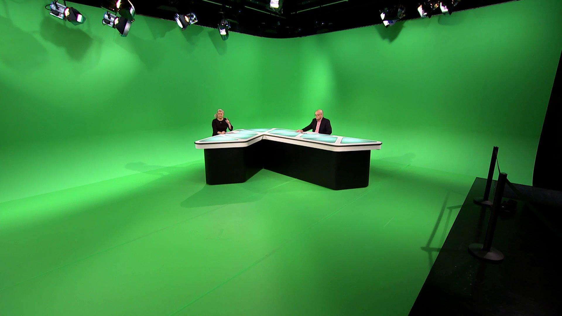 magic monday virtual studio reality