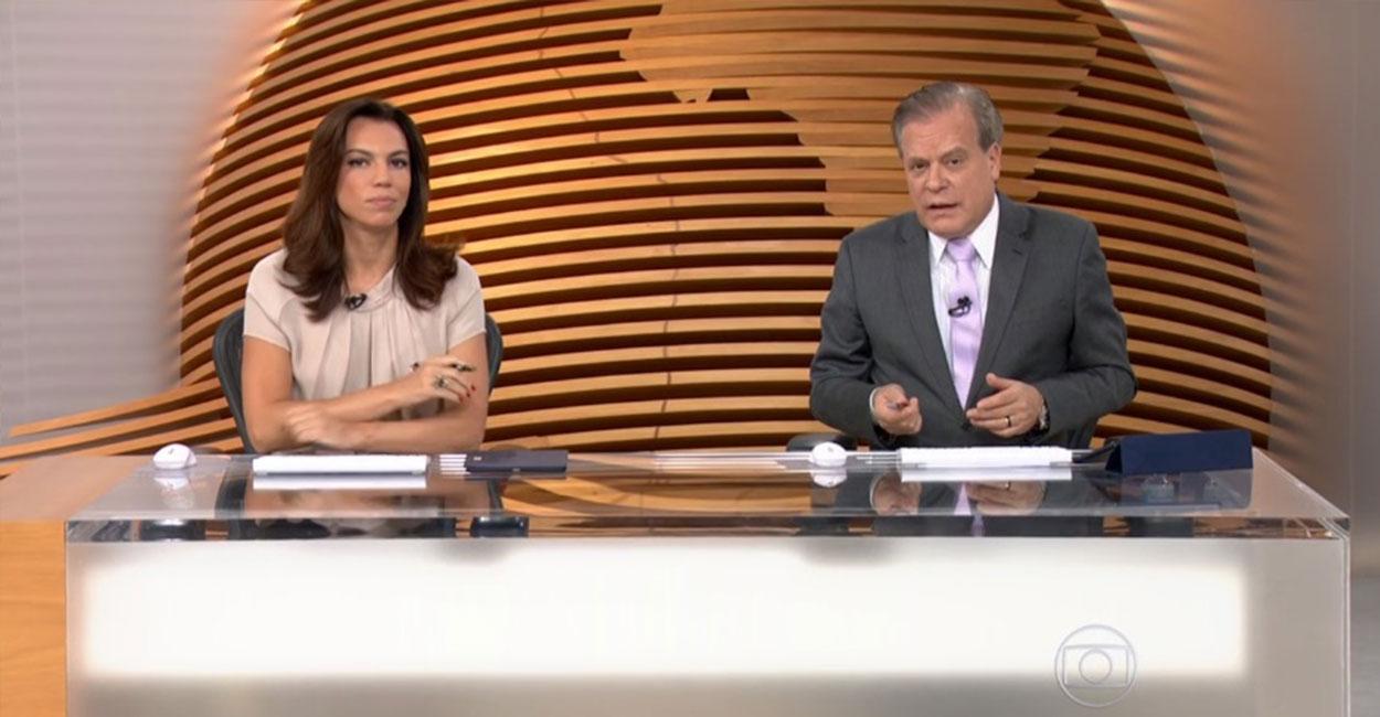 reality engine brazillian morning show